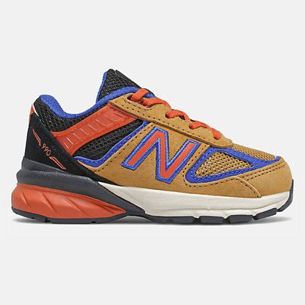 New Balance 990v5, IC990WC5 image number null