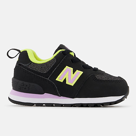 New Balance 574 Fashion Metallic, ID574FX2 image number null