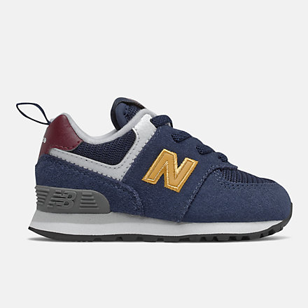 New Balance ID574V1, ID574HW1 image number null
