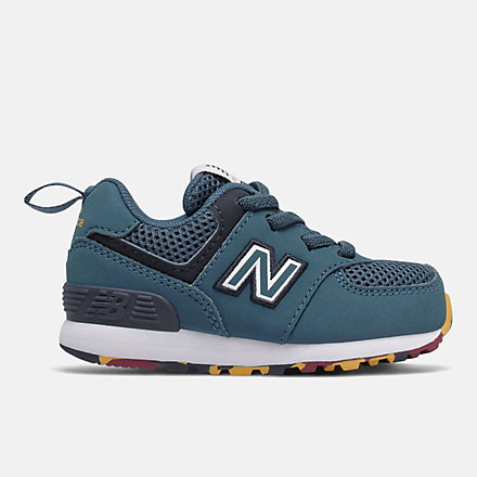 New Balance 574 Bungee, ID574NTL image number null