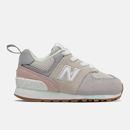 New Balance 574, ID574PG1 image number null