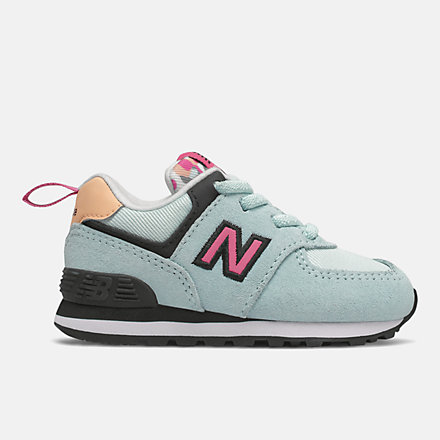 New Balance 574, ID574WP1 image number null