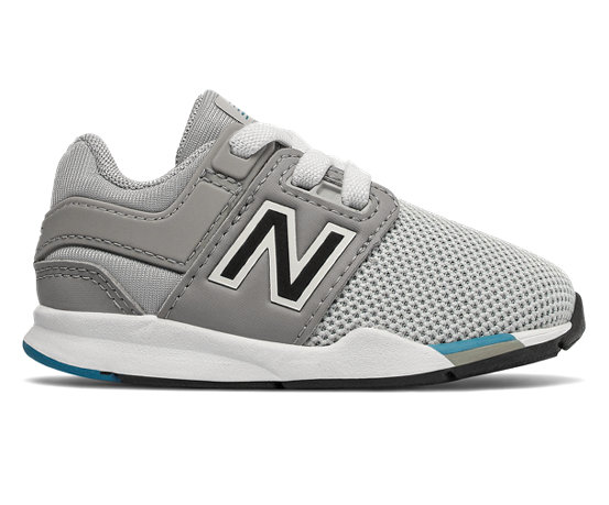 New Balance Boy Toddler 247 Shoes Blue
