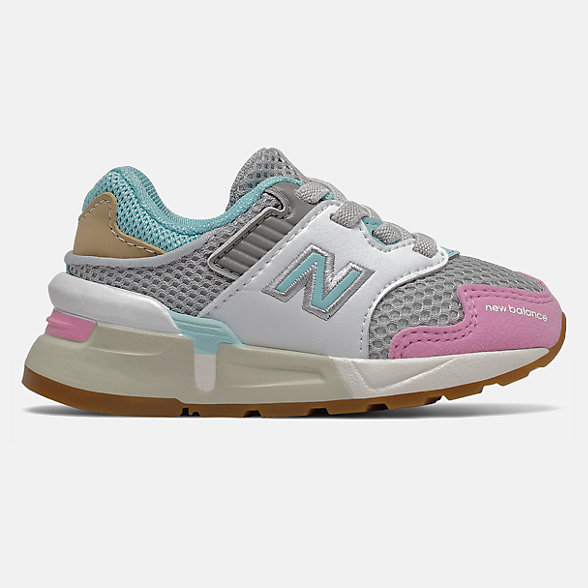 new balance enfants fille 36
