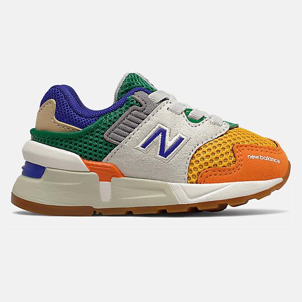NB 997 Sport, IH997JHX