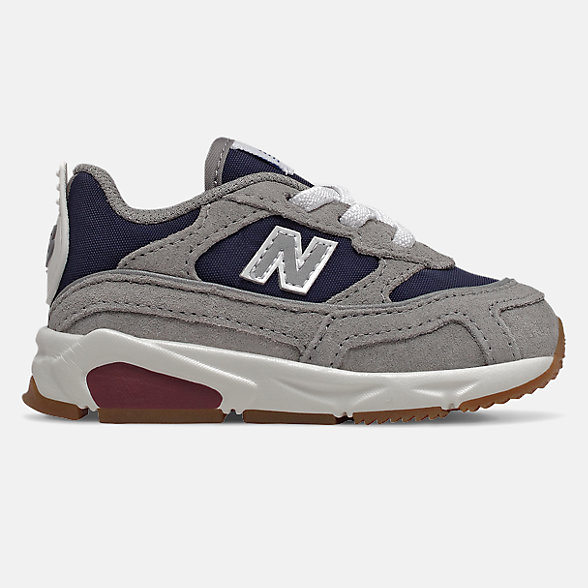 NB X-Racer, IHXRCNO