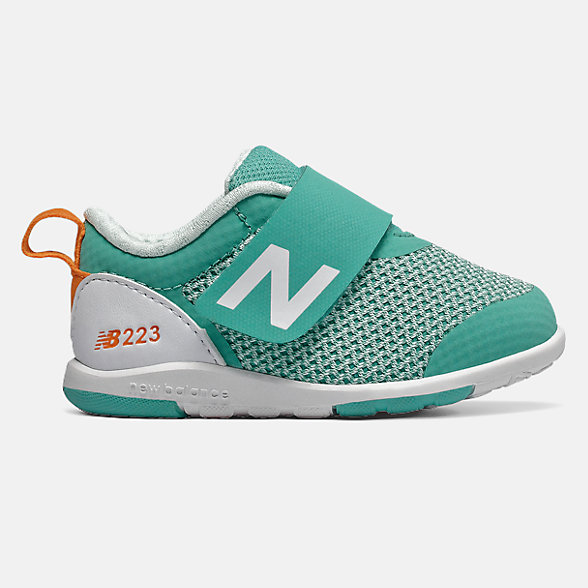 New Balance Hook and Loop 223, IO223AQA