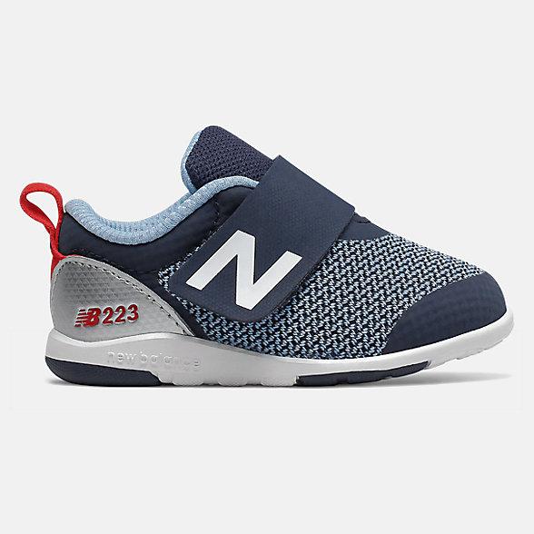 New Balance IO223, IO223NVR