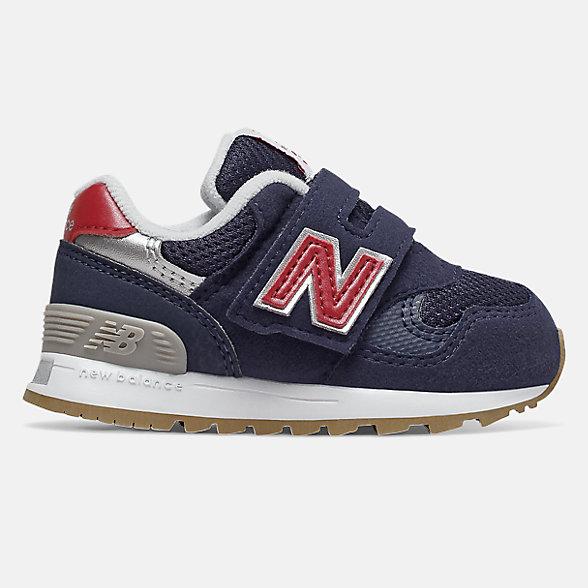 New Balance 313系列儿童休闲运动鞋, IO313NV