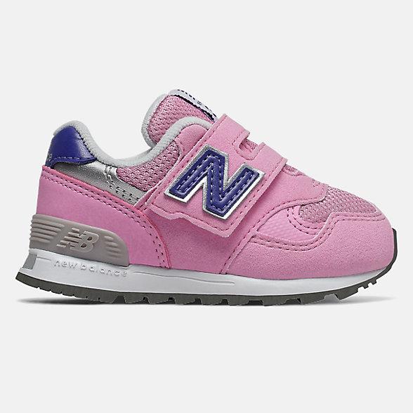 New Balance 313系列儿童休闲运动鞋, IO313PK