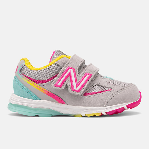 New Balance Hook and Loop 888v2, IO888GR2