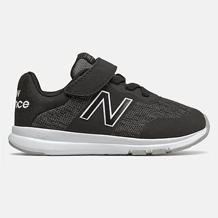 New Balance NB PREMUS: synthetic/mesh Hook and Loop, IOPREMCK image number null
