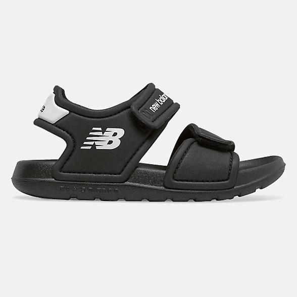 NB Sport Sandal, IOSPSDBK