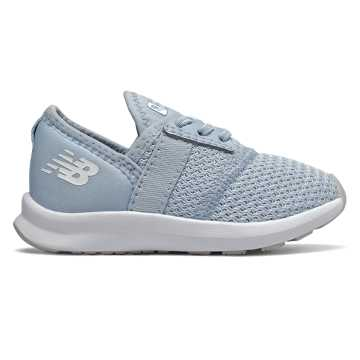 New Balance FuelCore NERGIZE Slip-On, Air with Munsell White