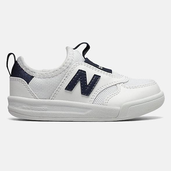 New Balance 300系列儿童休闲运动鞋, IT300WNI