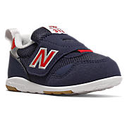 New Balance 313, Navy with Red