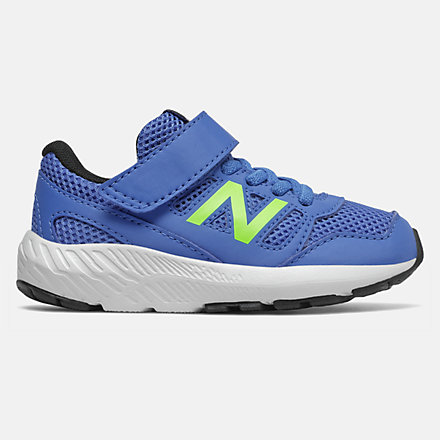 NB 570 Textile/Synthetic, IT570BE image number null