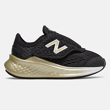 New Balance Fresh Foam Fast Fermeture Velcro, ITFSTMS image number null