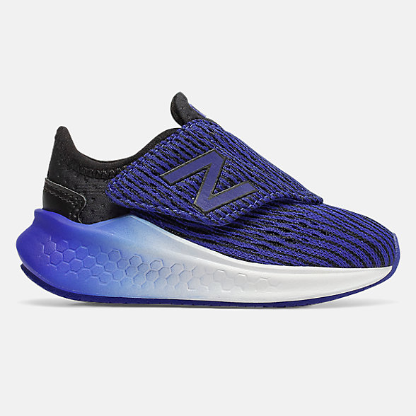 New Balance Fresh Foam Fast, ITFSTUV