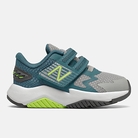 New Balance Rave Run, ITRAVGT1 image number null