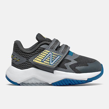 New Balance Rave Run, ITRAVGY image number null