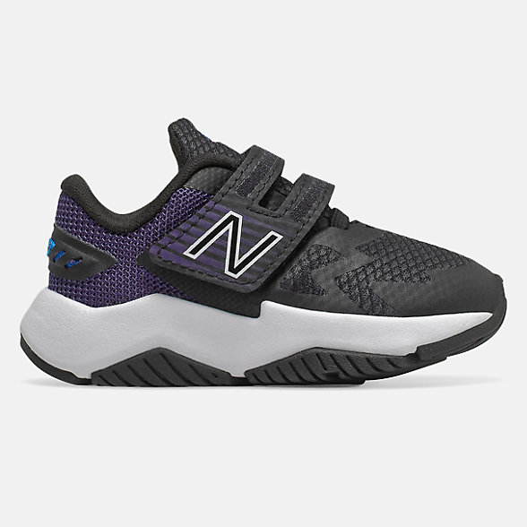 New Balance Hook and Loop Rave Run, ITRAVLB1