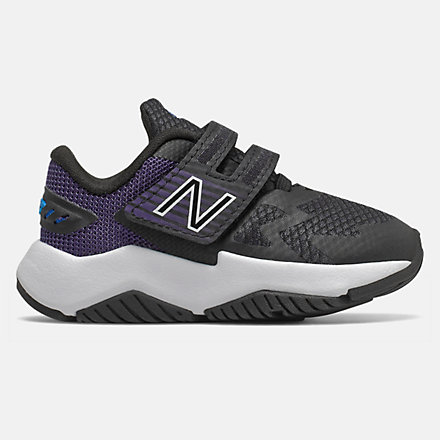 New Balance Hook and Loop Rave Run, ITRAVLB1 image number null
