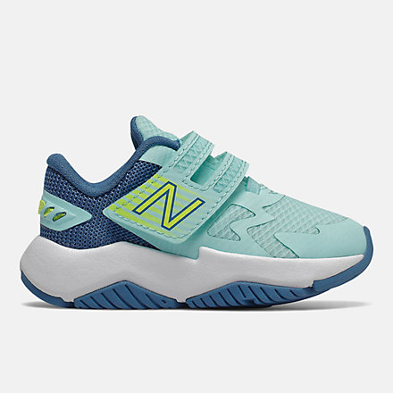 New Balance Hook and Loop Rave Run, ITRAVLK1 image number null