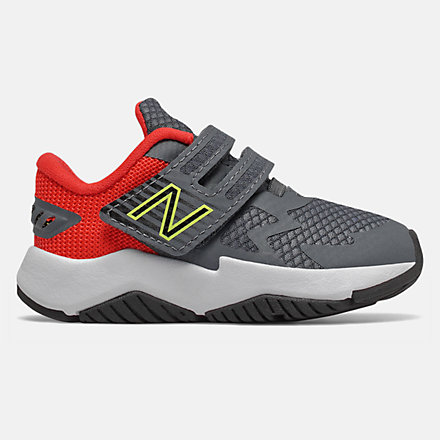 New Balance Hook and Loop Rave Run, ITRAVLL1 image number null