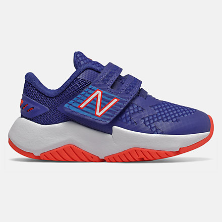 New Balance Hook and Loop Rave Run, ITRAVLM1 image number null