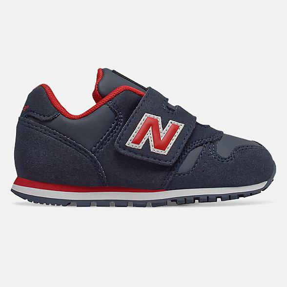 NB 373, IV373CA