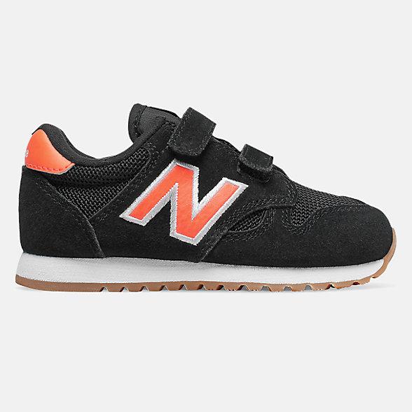 NB 520, IV520CA
