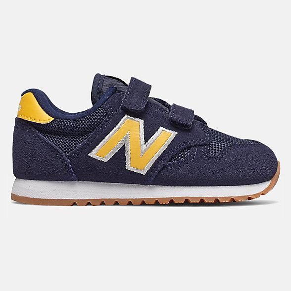 NB 520, IV520CB