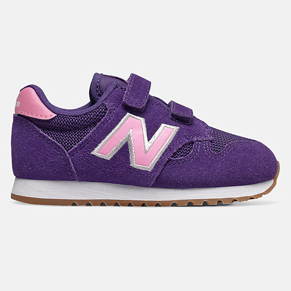 NB 520, IV520CD