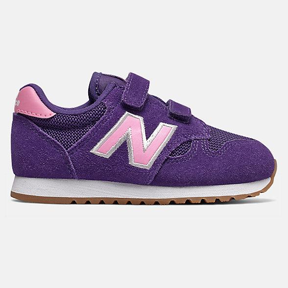 NB 520, IV520CD