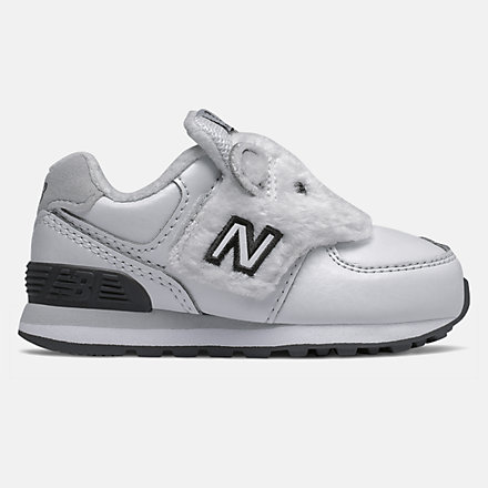 New Balance 574 Classic, IV574AQB image number null