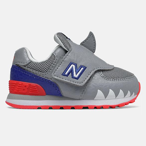 NB 574 Classic, IV574AQS
