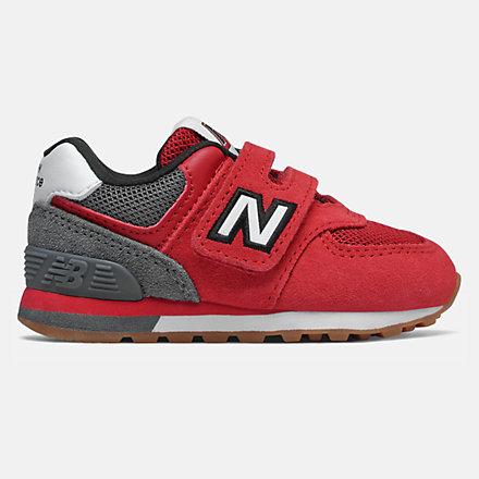 NB 574 Sport Pack, IV574ATG image number null