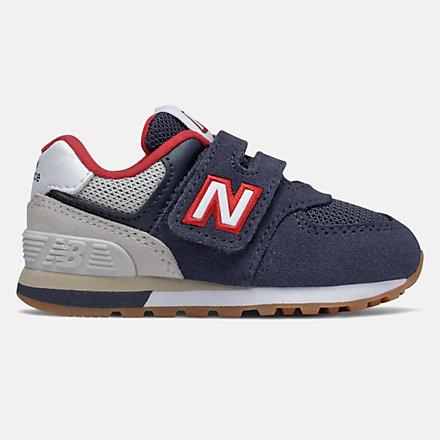 NB 574 Sport Pack, IV574ATP image number null