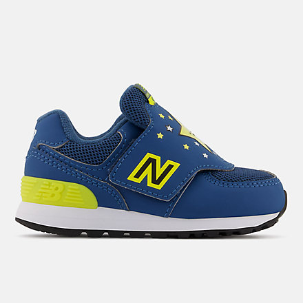 New Balance 574, IV574CHL image number null