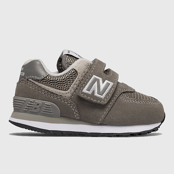 New Balance Hook and Loop 574 Core, IV574GG