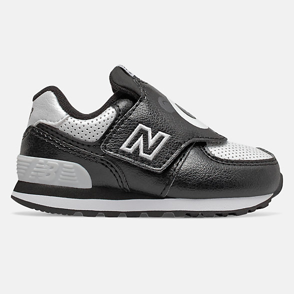 New Balance Hook and Loop 574, IV574MCK