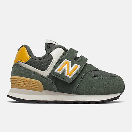 New Balance 574, IV574MP2 image number null