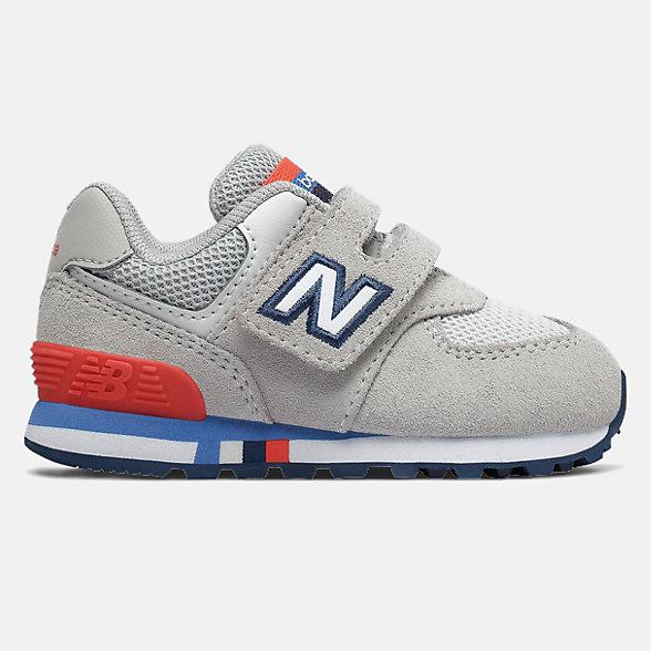 NB 574, IV574NCR