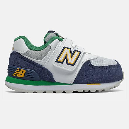 NB 574 Varsity Sport, IV574NLB image number null