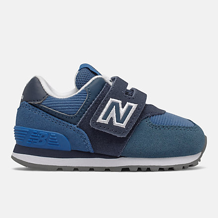 New Balance 574, IV574WS1 image number null