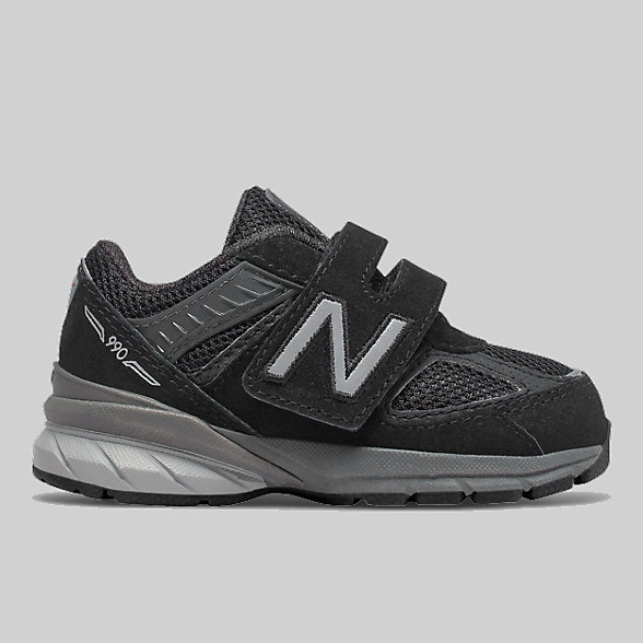 New Balance Hook and Loop 990v5, IV990BK5