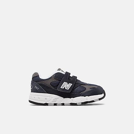 뉴발란스 993 키즈 토들러 - 네이비 New Balance 993