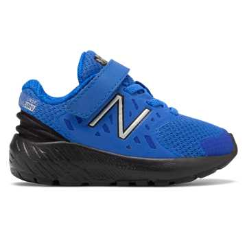 New Balance Hook and Loop FuelCore Urge, Vivid Cobalt with Black