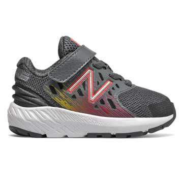 New Balance Hook and Loop FuelCore Urge, Lead with Team Red